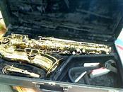 MARTIN BAND INSTRUMENTS Saxophone THE ALTO